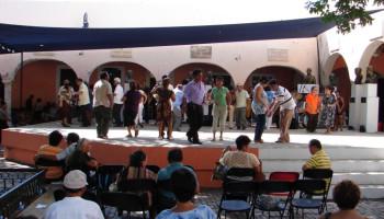 De potentie en effecten van dansen in de openbare ruimte