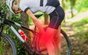 Wielrennen en blessures