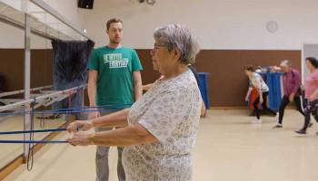 Corona, sportclubs en ouderen: een update