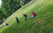 Hoe werf je moeilijk bereikbare jeugd voor sport en bewegen? De praktijk (2)