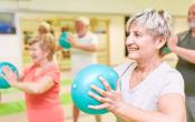 Weer veilig sporten en bewegen met ouderen