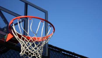 Basketbal en blessures