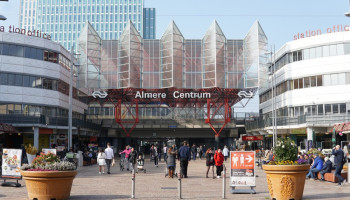 De SROI van sport en bewegen in Almere
