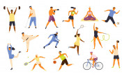 Sportakkoord Rhenen: korte klappen, snel handelen