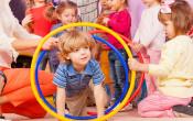 Zet als buurtsportcoach in op bewegen voor 0 tot 4 jarigen