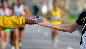 Eerste studies nemen hydrogel sportdrank onder de loep