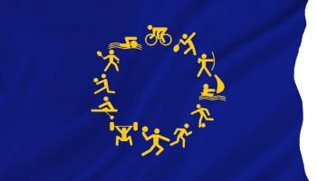 Hoe kan Europa de sport helpen in coronatijd: vul snel de enquête in