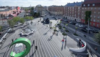Zo ontwerp je straten en 'plinten' die uitdagen tot bewegen