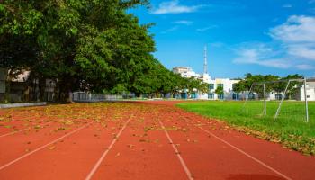 Baten van de sport- en beweeginfrastructuur beter belicht