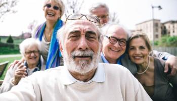Eenzame ouderen: de rol van bewegen (praktijk)