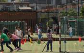 Sport voor kinderen die onder armoedegrens leven