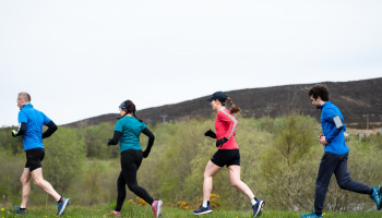 Mensen met een depressie laten meedoen met en door sport