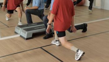 Beweeg- en sportgedrag van mensen met een chronische aandoening of lichamelijke beperking