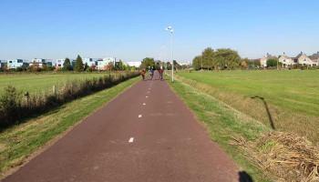 Kernrandzones voor bewegen tussen stedelijk en landelijk gebied