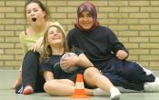 Sporten voor jeugd in lage inkomensbuurten (goede voorbeelden)