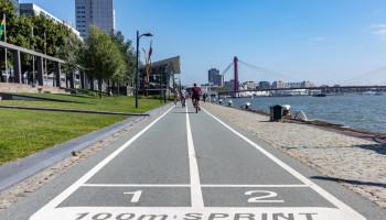 MEE focust op sportdeelname van mensen met een niet-zichtbare beperking