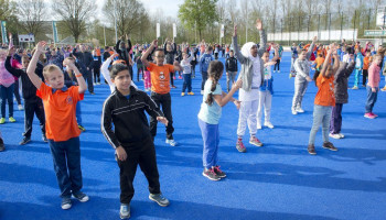 De Participatieve Waarde Evaluatie als tool voor beter sport- en beweegbeleid