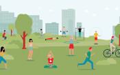 Afname ernstige sportblessures, behalve bij wielrennen en mountainbiken