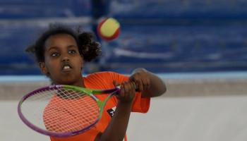 Effecten van sport en bewegen voor mensen met een handicap