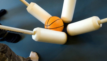 Samenwerking tussen zorginstelling en sport- en beweegaanbieders
