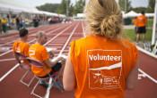 Sporteconomie en vrijwilligers