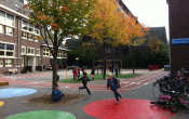 Schoolplein volgens kinderen klein en saai! Betrek kinderen bij de inrichting