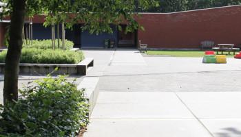 Kinderen bewegen ook in schoolpauze te weinig