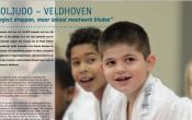 Schooljudo - Veldhoven