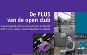 De vele formules van de Open Club