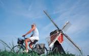 Meer bewegen? Ga fietsen!