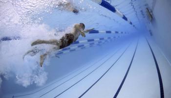 Meer bewegen? Ga zwemmen!