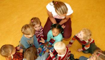 Hoe kun je je kind stimuleren tot meer bewegen?