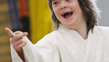 Judo Leek hoort bij De Zijlen en zij bij ons