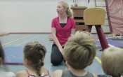 Effecten van sport en bewegen op leerprestaties kinderen