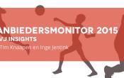 Sportaanbiedersmonitor 2015