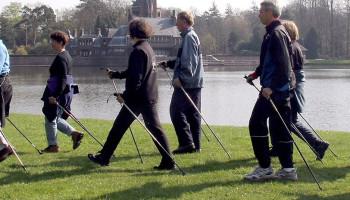 Sporten met artrose: je beweegt steeds soepeler