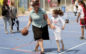 Interventies voor een gezond schoolplein