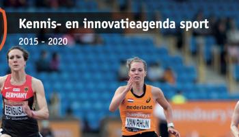 Hoe Nederland voorop loopt in sportinnovatie
