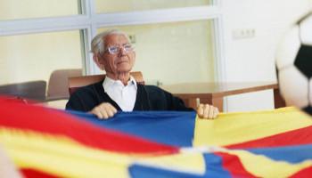 Activiteiten voor ouderen met dementie