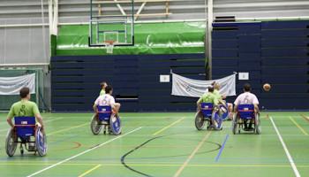 Vergoedingen meerkosten hulpmiddelen gehandicapte sporters