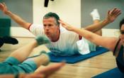 Sporten helpt tegen depressie